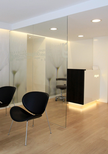 Interior Design – Clínica Dental