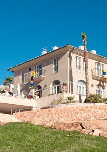 Einfamilienhäuser – Casa Védica