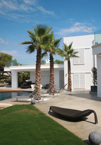 Einfamilienhäuser – Costa Este