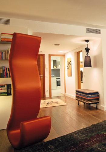 Interiorismo – Son Roqueta
