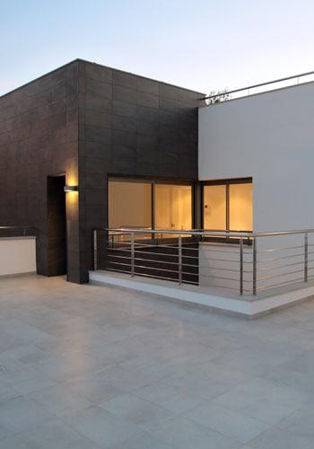 Einfamilienhäuser – T18