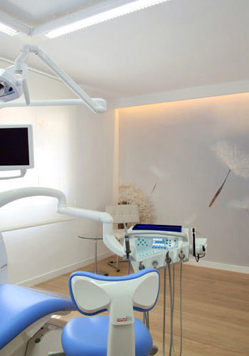 Contract – Clínica Dental